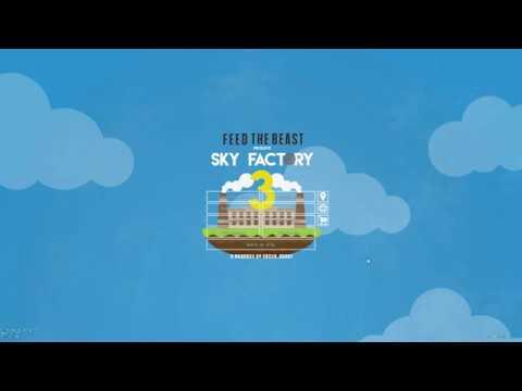 Ftb Sky Factory 3 Скачать Сборку