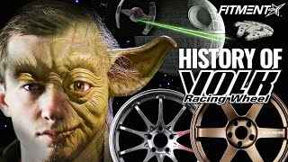 THE TRUTH ABOUT RAYS   VOLK RACING WHEELS