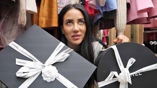 Chanel Haul - Treating Myself for End Of Fashion Month | Tamara Kalinic