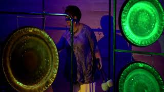 The Activation Sessions ~ Gong Bath ~ Resonate, Activate, Remember.