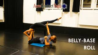 Belly-Base Roll