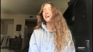 Needy by Ariana Grande (Cover) | & meet my boyfriend ;)
