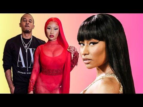 Nicki Minaj SHAMES Women For Having High Standards In Men UNLIKE Her   DESPERATE DATING