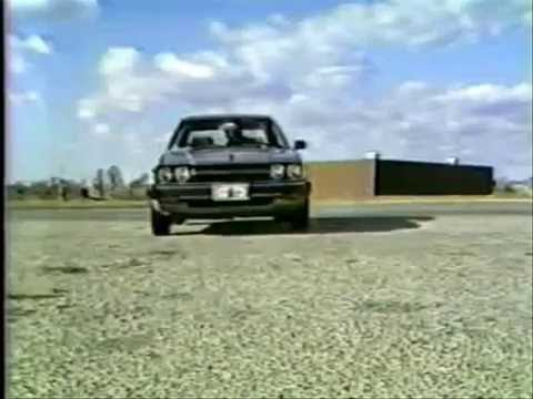 Luby Honda (in Baltimore) Ad From 1981