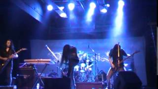 Maledictis - Instinto Humano (en vivo - Pugliese - 2014)