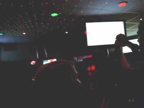 Jay Sean & Lil' Wayne - Down - Drunken Karaoke - Worcester, Massachusetts - September 4, 2011