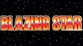 Blazing Star | Merkur Spiel Blazing Star mit Risikoleiter | SlotsClub.com