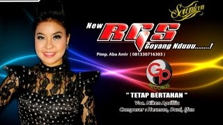 Baixar Tetap Bertahan - Niken Aprillia (Official Karaoke)