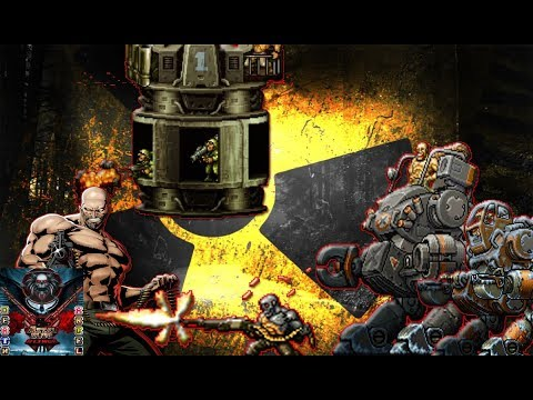 [MSA]Special Battle│Metal Slug Attack│4 vs 5