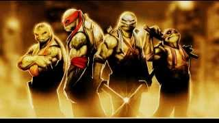 Watch Horse The Band Tmnt video