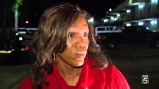 COPS TV Show-Transvestite Prostitute.
