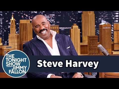 Thumbnail: Steve Harvey's Miss Universe Mess-Up Was a 4-Minute Long Hell