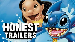 Honest Trailers | Lilo & Stitch