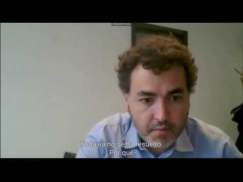 Preguntas a Constantinos Petrides, ministro de Finanzas de Chipre, en ECON