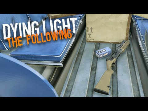 BEST LOOTING LOCATION | Dying Light The Following Free Roam (#15)