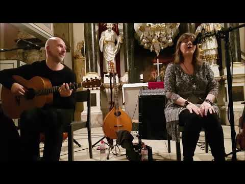 Iontach - The Humble Hymn 2017-10-14 Bad Langensalza
