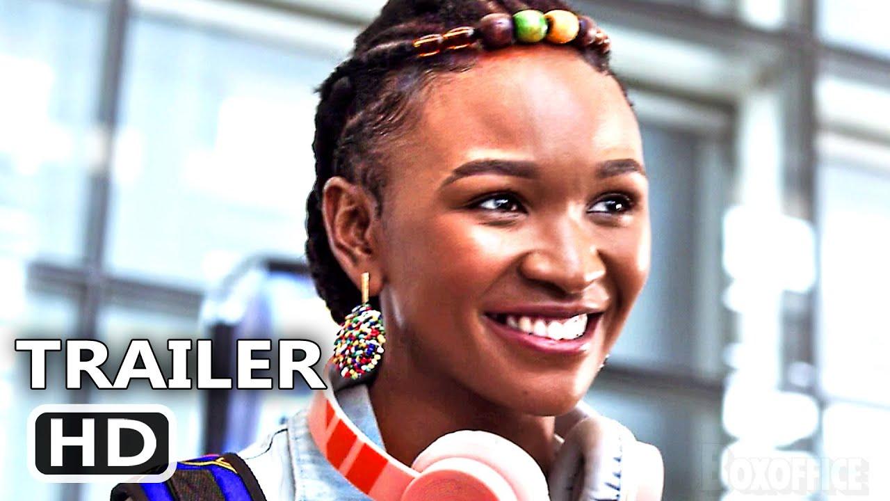 Download JIVA! Trailer (2021) Netflix Dance Series