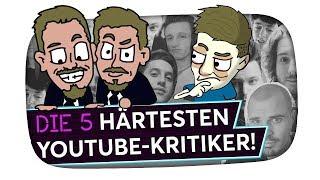 WorldWideWohnzimmer HASST Kritiker?! - Kuchen Talks #354