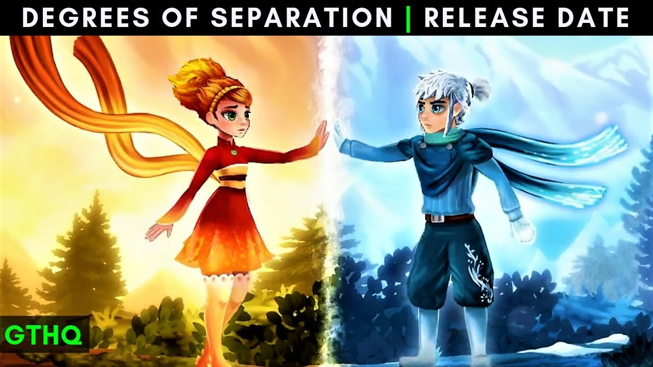 Degreesofseparation Gametrailershq Gametrailers2018