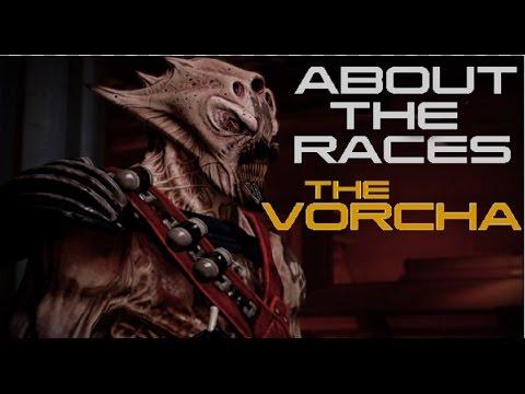 About The Races: The Vorcha