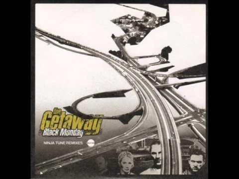 Getaway Black Monday: Ninja Tune Remixes - 2 - A2 Black Monday Theme Remix by Amon Tobin