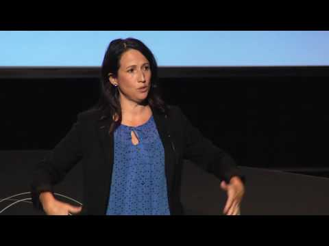 Use fiction to rewrite your life | Jessica Lourey | TEDxRapidCity