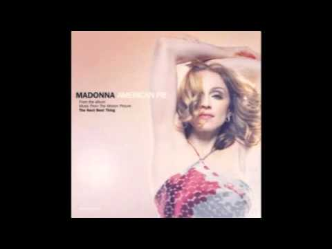 American Pie - Madonna With Lyrics