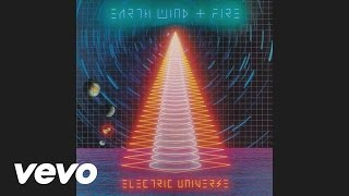 Earth, Wind & Fire - Electricnation (Audio)