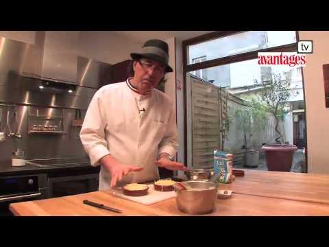 Le gratin dauphinois de Chef Martial