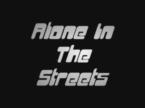 Hip Hop Beat  Alone In The Streets 80bpm