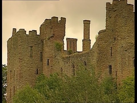 Mysteries Of England's Forgotten Castles  -  Documentary
