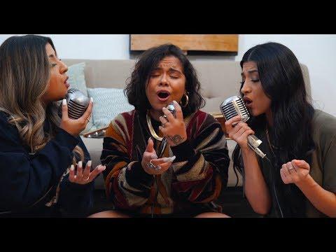 Destiny's Child - EMOTION | Brooke Simpson, Melanie Pfirrman, Mia Mor (cover)