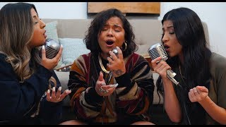 Destiny's Child - EMOTION | Brooke Simpson, Melanie Pfirrman, Mia Mor (cover)