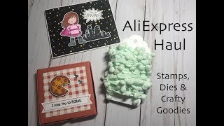Aliexpress Haul July 2018