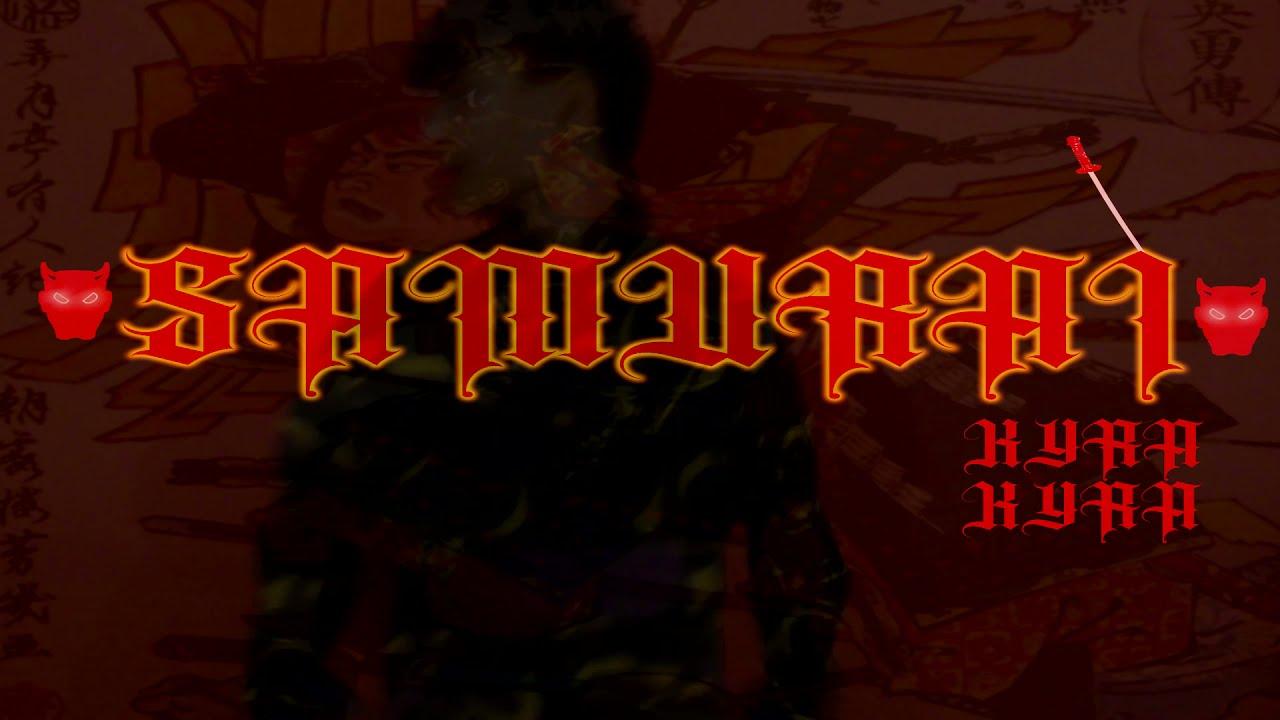 Download Kyra - Samurai (Videoclip Oficial)