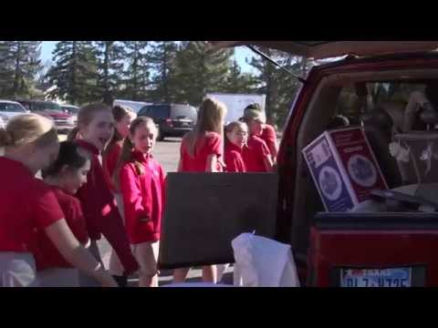 """The Shift"" Excerpts - Divine Redeemer Catholic School"