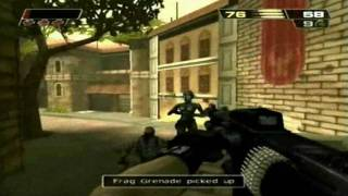 Red Faction 2 (PS2) Game Review