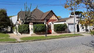 Где живет народ? Дома аргентинцев. Домашний бизнес. Архитектура. Аргентина.(, 2017-04-22T15:28:16.000Z)