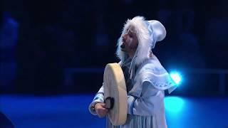 BEST Siberian (russian) folk music!