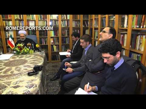 Iran promotes \'Religious Diplomacy\' 35 years after Islamic Revolution