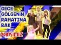 Çağatay Akman - Gece Gölgenin Rahatına Bak | Dans  | Bizim Aile Eğlenceli Çocuk Videoları mp3 indir