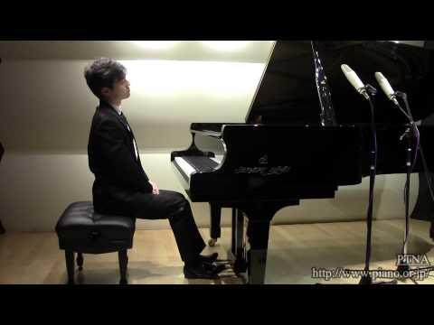 スクリャービン: 3つの小品,Op.2 Pf.田中正也:Tanaka,Masaya