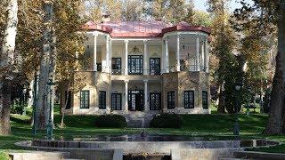 پنجره ای رو به خانه پدری جمعه ۱۲ خرداد