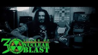 DESTRUCTION – Thrash Anthems II (OFFICIAL TRAILER #2 – Guitars, Bass, Guests)