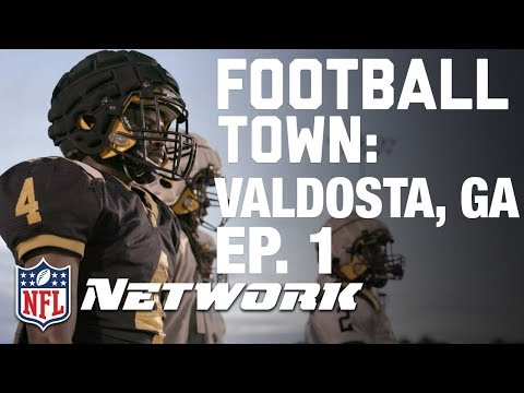 Football Town: Valdosta, Georgia