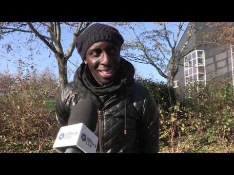 Issa Cissokho : un canari aux Seychelles