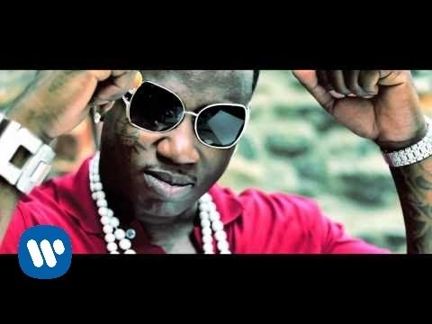 Gucci Mane & Waka Flocka Flame - She Be Puttin' On (Official Video)