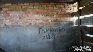 Alex || Đoạn Cảnh Phim Chiến Tranh