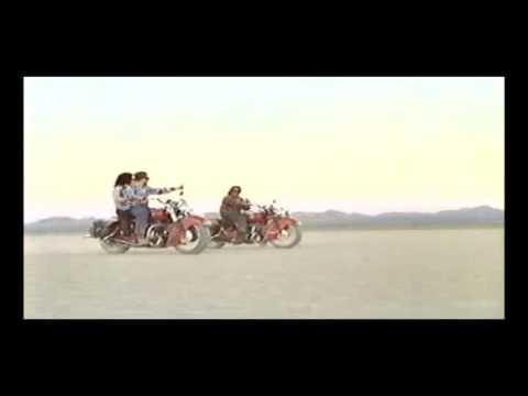Desert Heat Closing Credits + music
