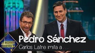 Pedro Sánchez confiesa sus secretos de belleza y su química con Pablo Iglesias - El Hormiguero 3.0